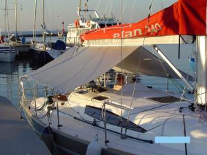 ELAN-340--tent